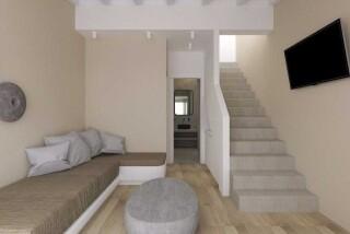 executive deluxe suite blue bay amenities