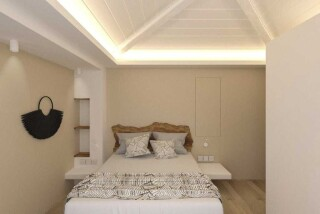 executive deluxe suite blue bay big bedroom