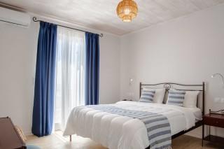 sea view suite blue bay resort bedroom