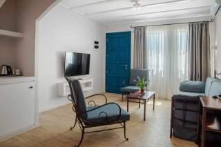 sea view suite blue bay resort room